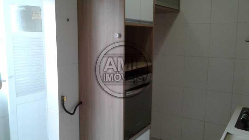 20191206_085831 - Apartamento 3 quartos à venda Vila Isabel, Rio de Janeiro - R$ 370.000 - TA34829 - 14