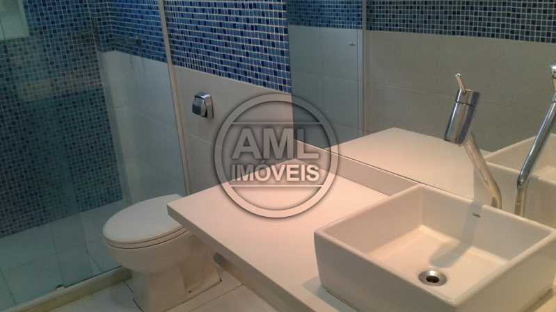 20191206_085858_resized - Apartamento 3 quartos à venda Vila Isabel, Rio de Janeiro - R$ 370.000 - TA34829 - 17
