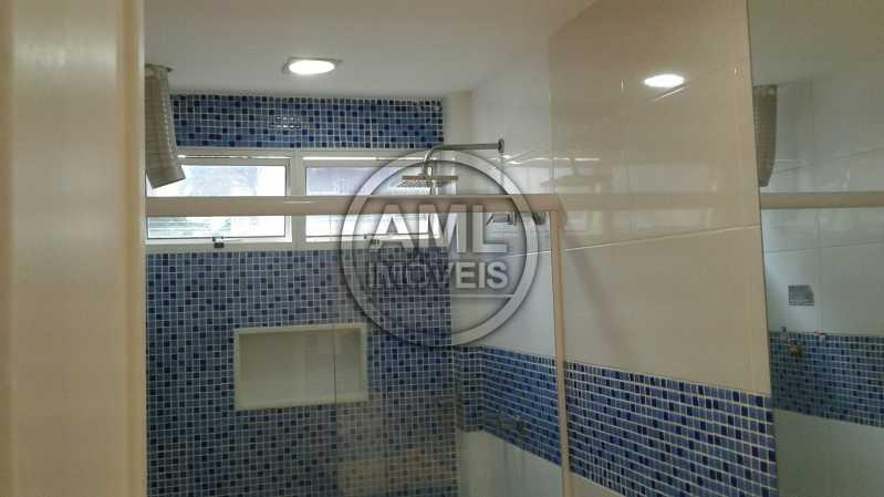 20191206_085902_resized - Apartamento 3 quartos à venda Vila Isabel, Rio de Janeiro - R$ 370.000 - TA34829 - 18