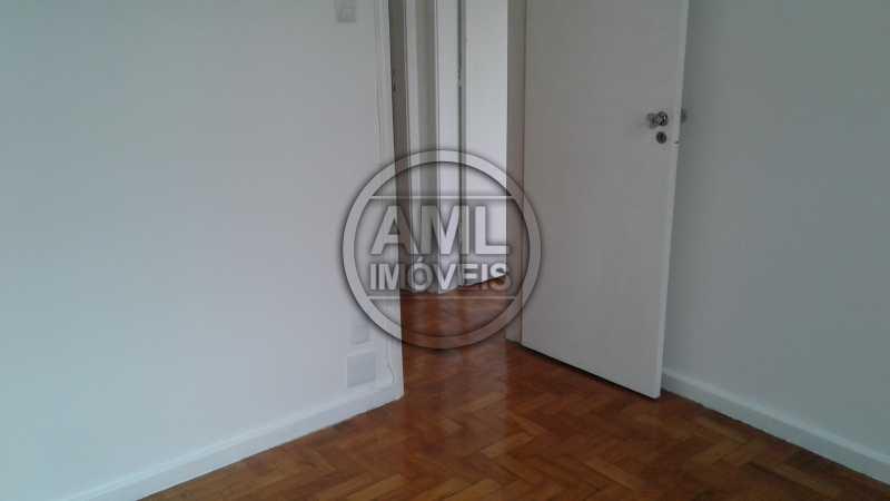 20191206_085916 - Apartamento 3 quartos à venda Vila Isabel, Rio de Janeiro - R$ 370.000 - TA34829 - 9