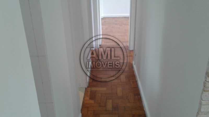 20191206_090026 - Apartamento 3 quartos à venda Vila Isabel, Rio de Janeiro - R$ 370.000 - TA34829 - 20