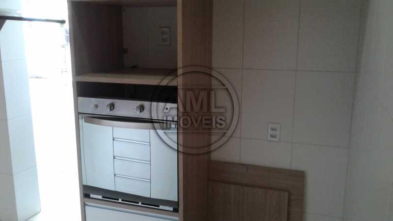 20191206_090037 - Apartamento 3 quartos à venda Vila Isabel, Rio de Janeiro - R$ 370.000 - TA34829 - 21