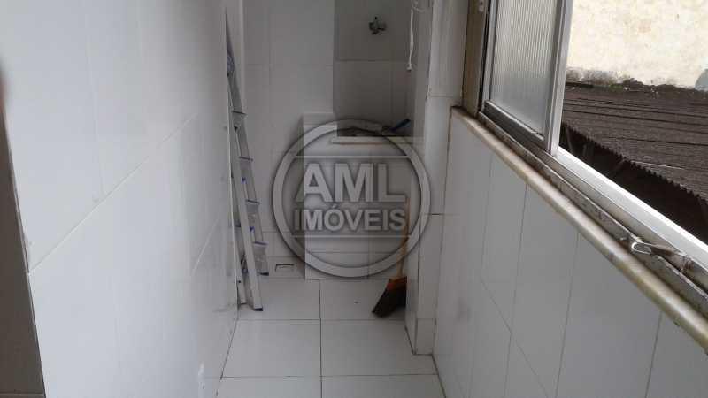 20191206_090049 - Apartamento 3 quartos à venda Vila Isabel, Rio de Janeiro - R$ 370.000 - TA34829 - 22