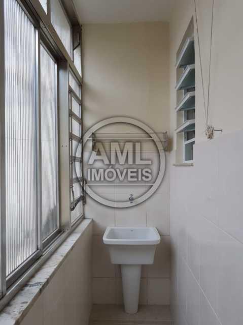 IMG-20191205-WA0051 - Apartamento 2 quartos à venda Maracanã, Rio de Janeiro - R$ 395.000 - TA24830 - 26