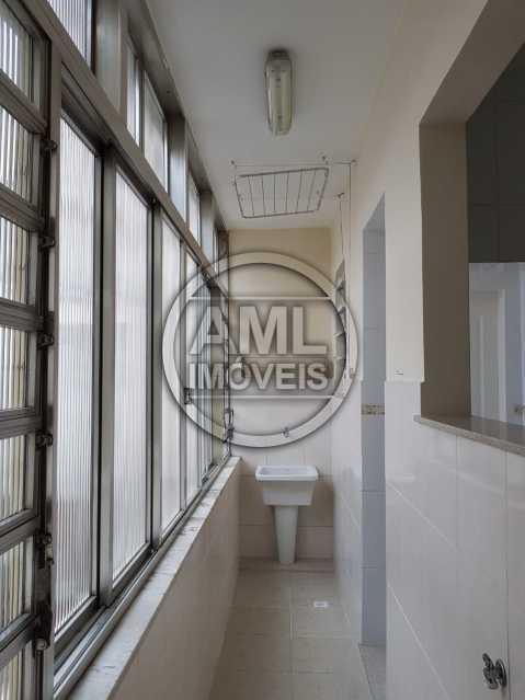 IMG-20191205-WA0054 - Apartamento 2 quartos à venda Maracanã, Rio de Janeiro - R$ 395.000 - TA24830 - 24