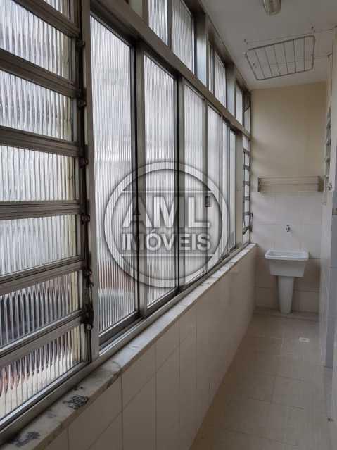 IMG-20191205-WA0074 - Apartamento 2 quartos à venda Maracanã, Rio de Janeiro - R$ 395.000 - TA24830 - 25