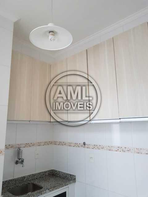 IMG-20191205-WA0078 - Apartamento 2 quartos à venda Maracanã, Rio de Janeiro - R$ 395.000 - TA24830 - 20