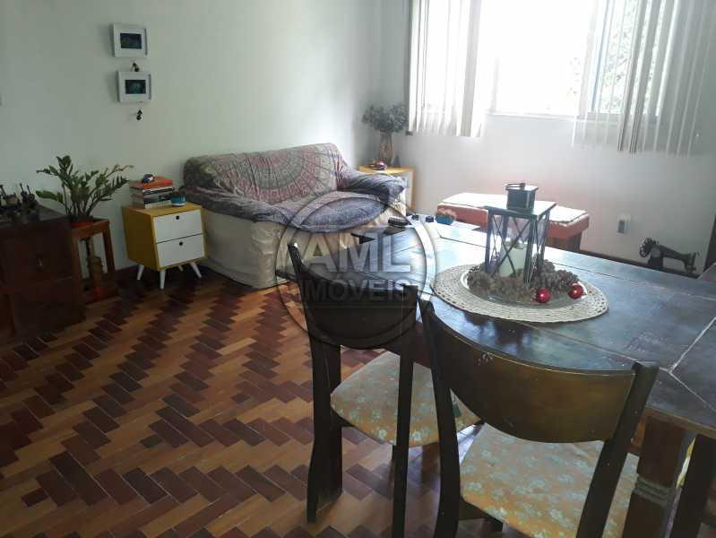 20191209_111352 - Cobertura 3 quartos à venda Grajaú, Rio de Janeiro - R$ 430.000 - TA34831 - 3