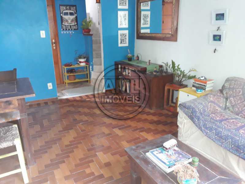 20191209_111407 - Cobertura 3 quartos à venda Grajaú, Rio de Janeiro - R$ 430.000 - TA34831 - 4