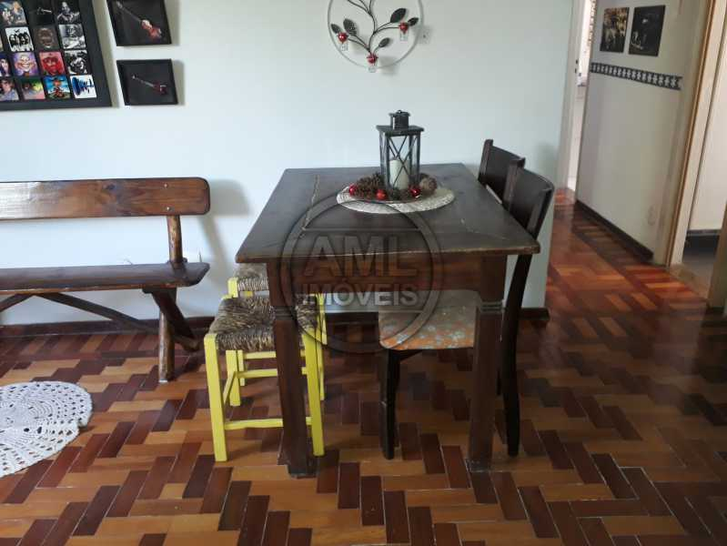 20191209_111451 - Cobertura 3 quartos à venda Grajaú, Rio de Janeiro - R$ 430.000 - TA34831 - 5