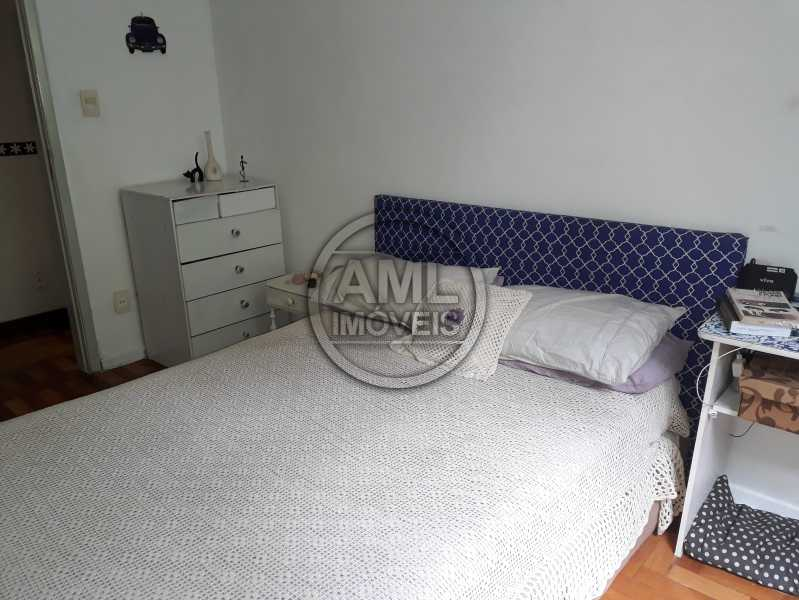 20191209_111635 - Cobertura 3 quartos à venda Grajaú, Rio de Janeiro - R$ 430.000 - TA34831 - 6