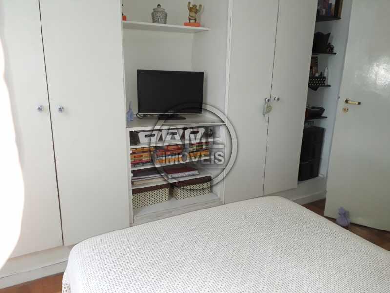 20191209_111650 - Cobertura 3 quartos à venda Grajaú, Rio de Janeiro - R$ 430.000 - TA34831 - 7