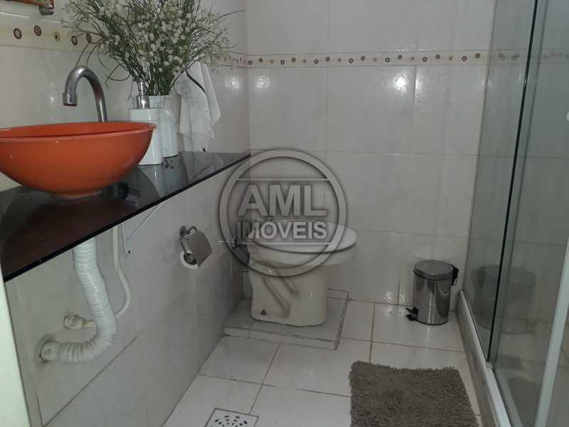 20191209_111724 - Cobertura 3 quartos à venda Grajaú, Rio de Janeiro - R$ 430.000 - TA34831 - 8