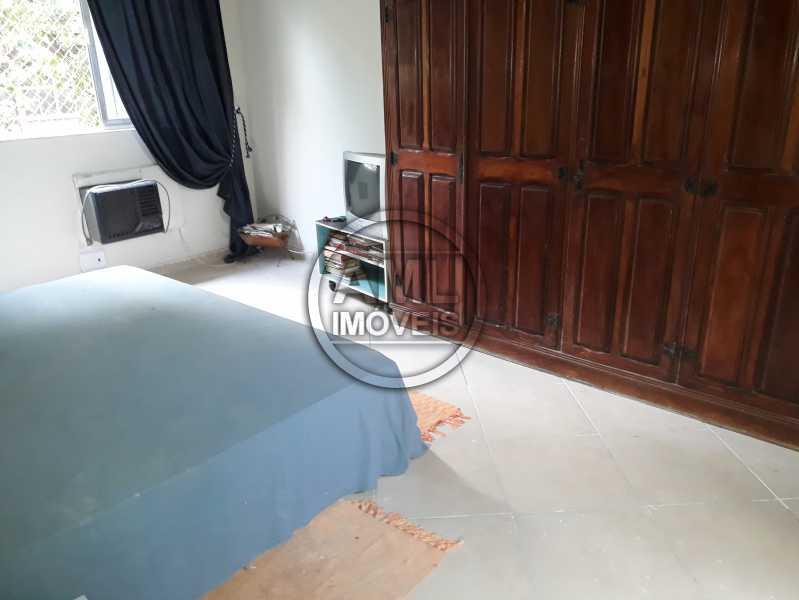 20191209_112002 - Cobertura 3 quartos à venda Grajaú, Rio de Janeiro - R$ 430.000 - TA34831 - 10