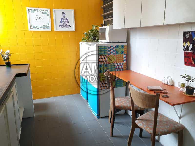 20191209_112547 - Cobertura 3 quartos à venda Grajaú, Rio de Janeiro - R$ 430.000 - TA34831 - 14