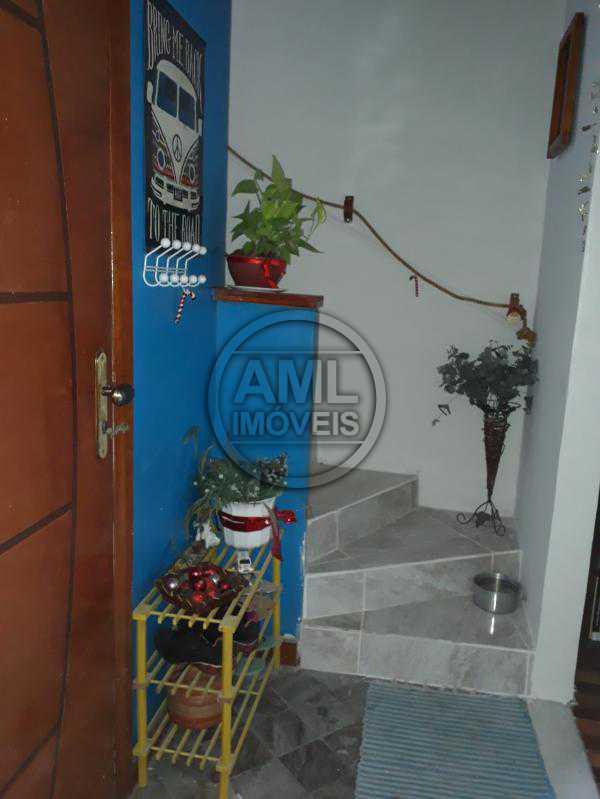 20191209_112609 - Cobertura 3 quartos à venda Grajaú, Rio de Janeiro - R$ 430.000 - TA34831 - 15