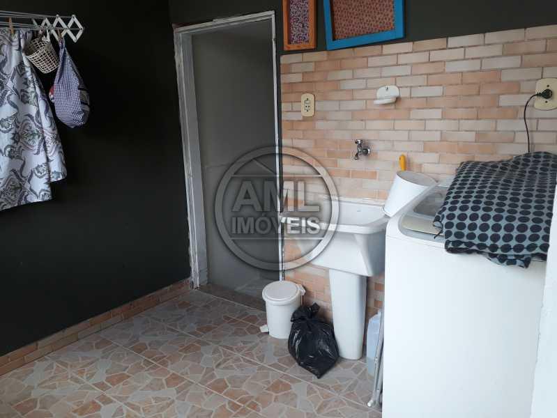 20191209_112749 - Cobertura 3 quartos à venda Grajaú, Rio de Janeiro - R$ 430.000 - TA34831 - 18