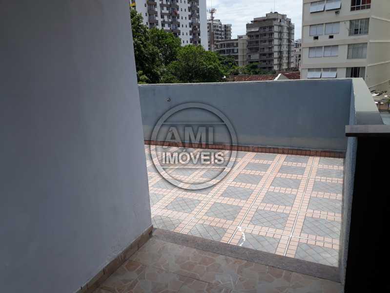 20191209_112803 - Cobertura 3 quartos à venda Grajaú, Rio de Janeiro - R$ 430.000 - TA34831 - 19