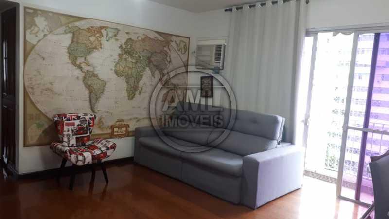 IMG-20191212-WA0039 - Apartamento Tijuca,Rio de Janeiro,RJ À Venda,2 Quartos,75m² - TA24833 - 3