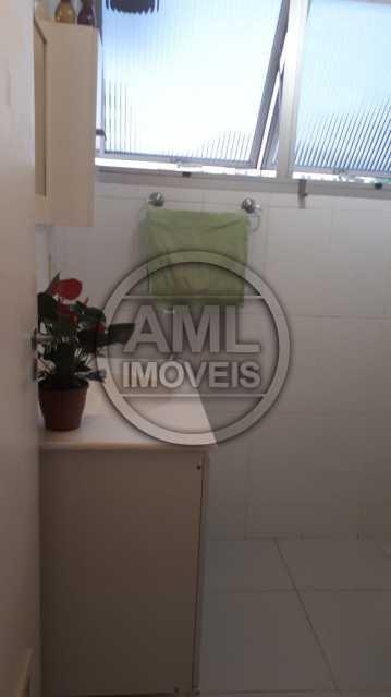 IMG-20191212-WA0043 - Apartamento Tijuca,Rio de Janeiro,RJ À Venda,2 Quartos,75m² - TA24833 - 19