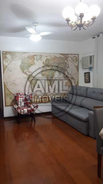 IMG-20191212-WA0060 - Apartamento Tijuca,Rio de Janeiro,RJ À Venda,2 Quartos,75m² - TA24833 - 1