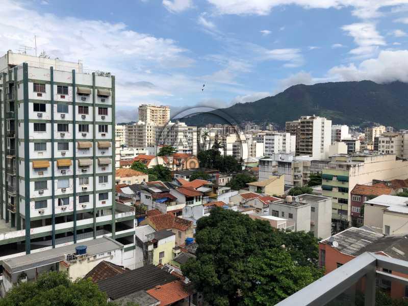 IMG_4449 - Apartamento Vila Isabel,Rio de Janeiro,RJ À Venda,2 Quartos,94m² - TA24835 - 1