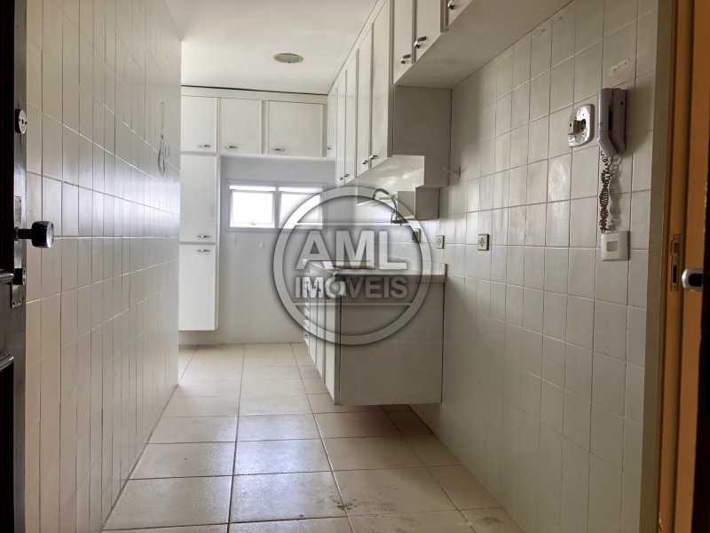 IMG_4469 - Apartamento Vila Isabel,Rio de Janeiro,RJ À Venda,2 Quartos,94m² - TA24835 - 14