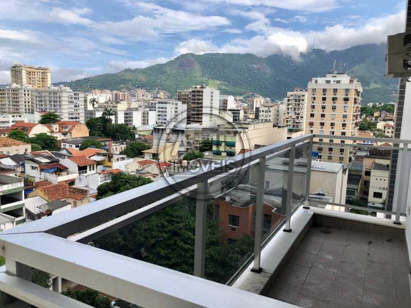 IMG_4476 - Apartamento Vila Isabel,Rio de Janeiro,RJ À Venda,2 Quartos,94m² - TA24835 - 6
