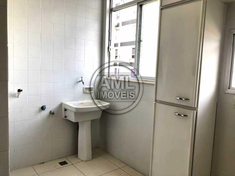 IMG_4477 - Apartamento Vila Isabel,Rio de Janeiro,RJ À Venda,2 Quartos,94m² - TA24835 - 17