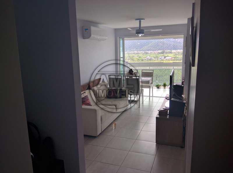 IMG_20170207_170020 - Cobertura 3 quartos à venda Barra da Tijuca, Rio de Janeiro - R$ 950.000 - TC34836 - 3