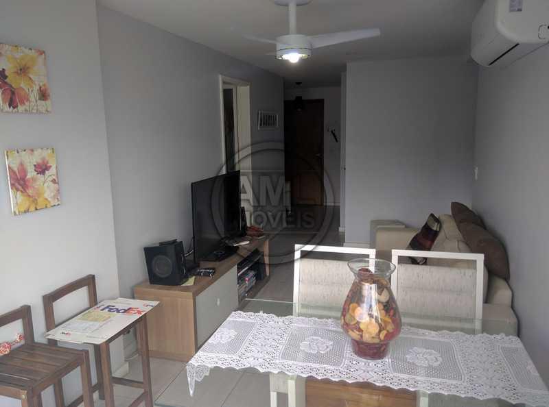 IMG_20170207_170037 - Cobertura 3 quartos à venda Barra da Tijuca, Rio de Janeiro - R$ 950.000 - TC34836 - 4