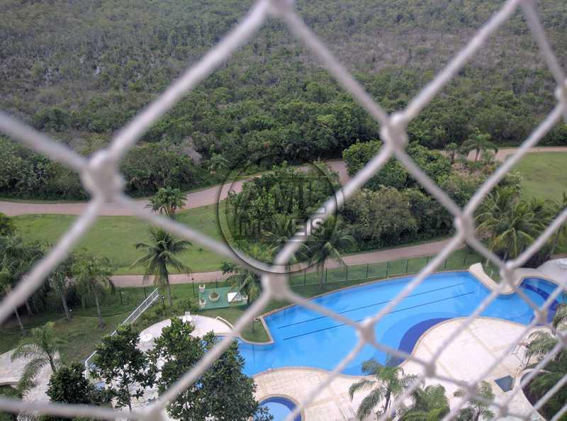 IMG_20170207_170505 - Cobertura 3 quartos à venda Barra da Tijuca, Rio de Janeiro - R$ 950.000 - TC34836 - 5