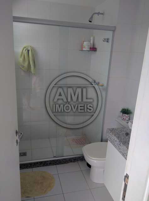 IMG_20170207_171056 - Cobertura 3 quartos à venda Barra da Tijuca, Rio de Janeiro - R$ 950.000 - TC34836 - 16
