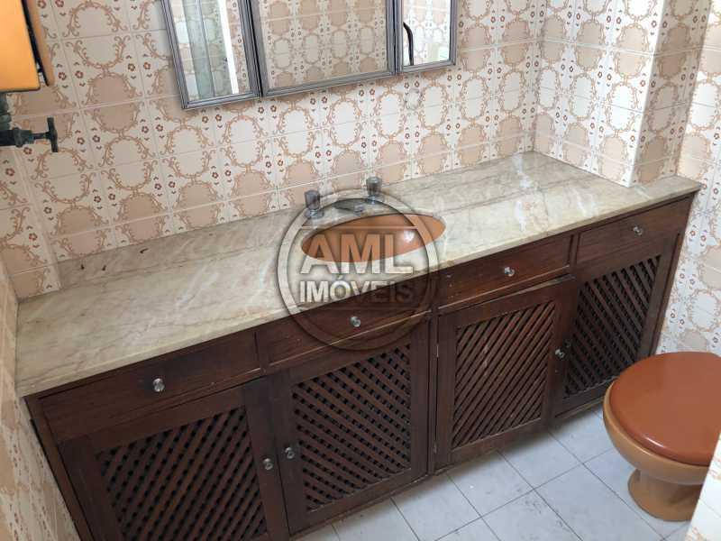 IMG_6057 - Apartamento Vila Isabel,Rio de Janeiro,RJ À Venda,2 Quartos,65m² - TA24839 - 12