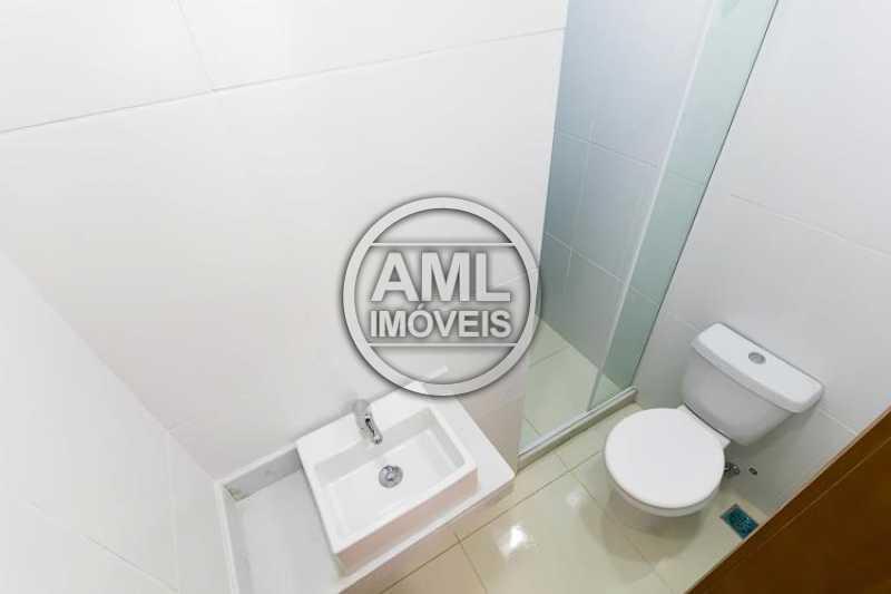 fotos-9 - Apartamento 2 quartos à venda Botafogo, Rio de Janeiro - R$ 599.000 - TA24840 - 11
