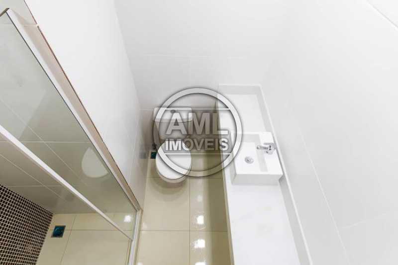 fotos-13 - Apartamento 2 quartos à venda Botafogo, Rio de Janeiro - R$ 599.000 - TA24840 - 14