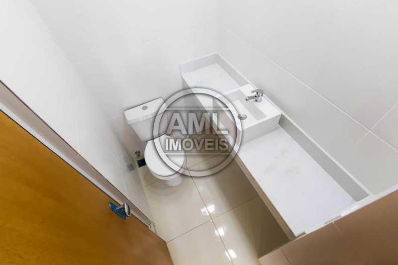 fotos-16 - Apartamento 2 quartos à venda Botafogo, Rio de Janeiro - R$ 599.000 - TA24840 - 16
