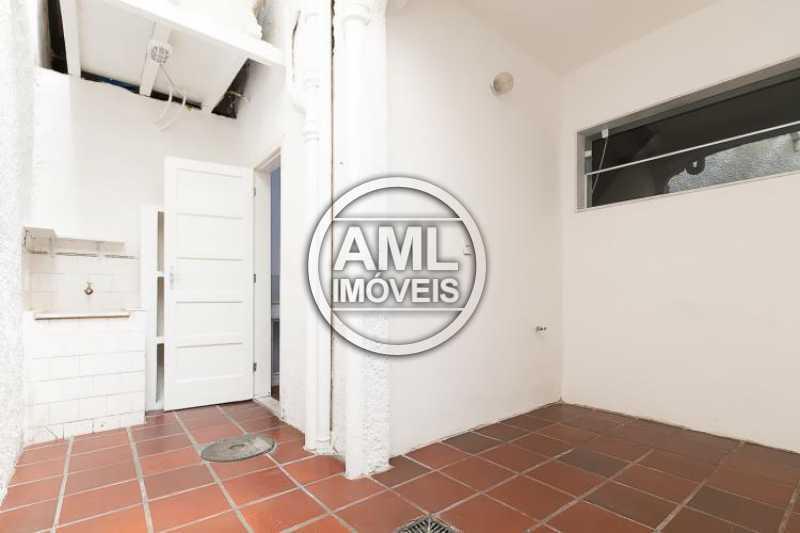 fotos-29 - Casa 3 quartos à venda Andaraí, Rio de Janeiro - R$ 790.000 - TK34841 - 18
