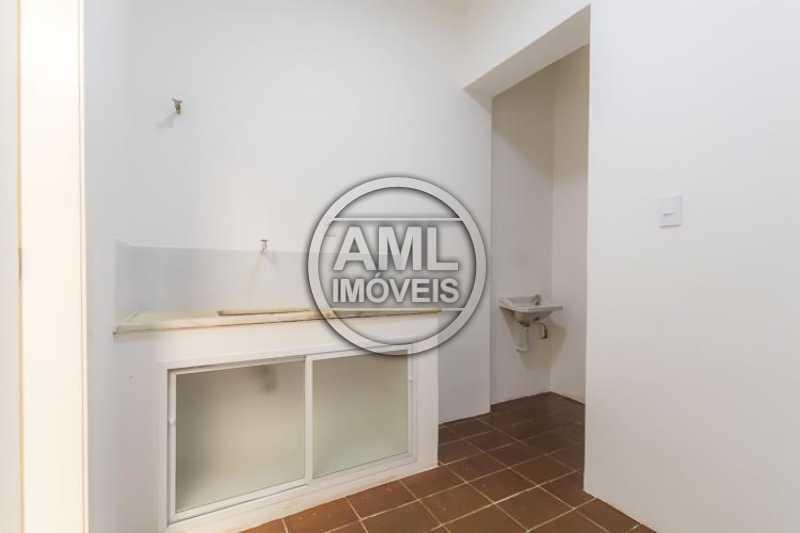 fotos-30 - Casa 3 quartos à venda Andaraí, Rio de Janeiro - R$ 790.000 - TK34841 - 19