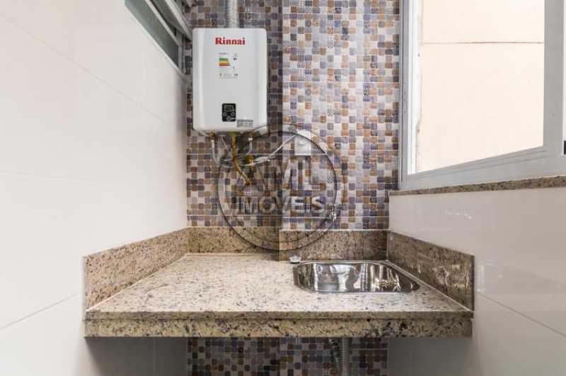fotos-13 - Apartamento 2 quartos à venda Leme, Rio de Janeiro - R$ 849.000 - TA24842 - 10
