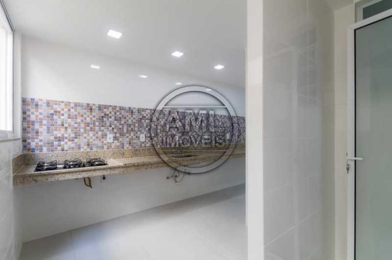 fotos-16 - Apartamento 2 quartos à venda Leme, Rio de Janeiro - R$ 849.000 - TA24842 - 16