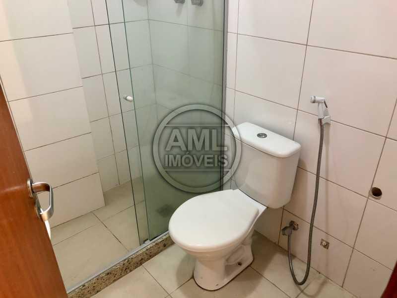 IMG_6430 - Kitnet/Conjugado 33m² à venda Centro, Rio de Janeiro - R$ 160.000 - TCJ4844 - 9