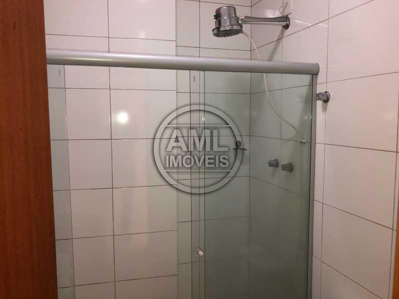 IMG_6432 - Kitnet/Conjugado 33m² à venda Centro, Rio de Janeiro - R$ 160.000 - TCJ4844 - 10