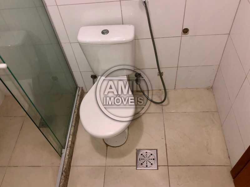 IMG_6436 - Kitnet/Conjugado 33m² à venda Centro, Rio de Janeiro - R$ 160.000 - TCJ4844 - 13