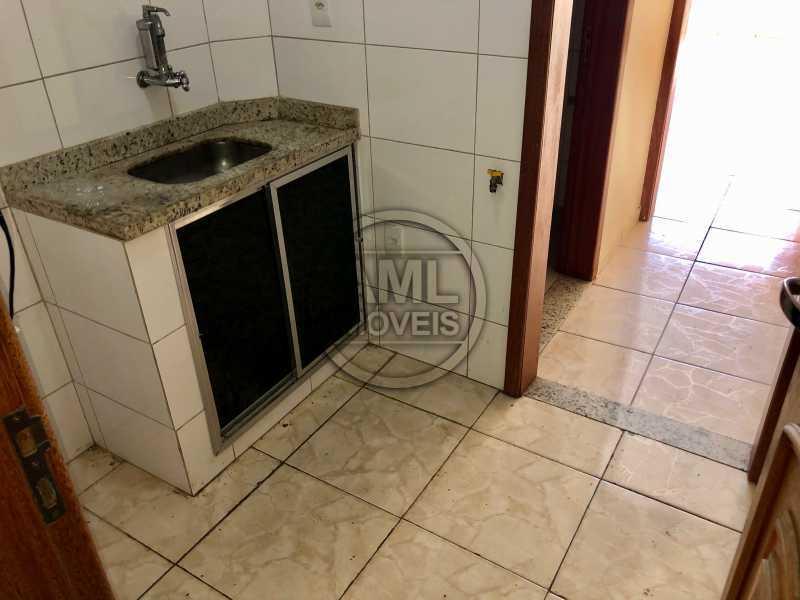 IMG_6437 - Kitnet/Conjugado 33m² à venda Centro, Rio de Janeiro - R$ 160.000 - TCJ4844 - 15