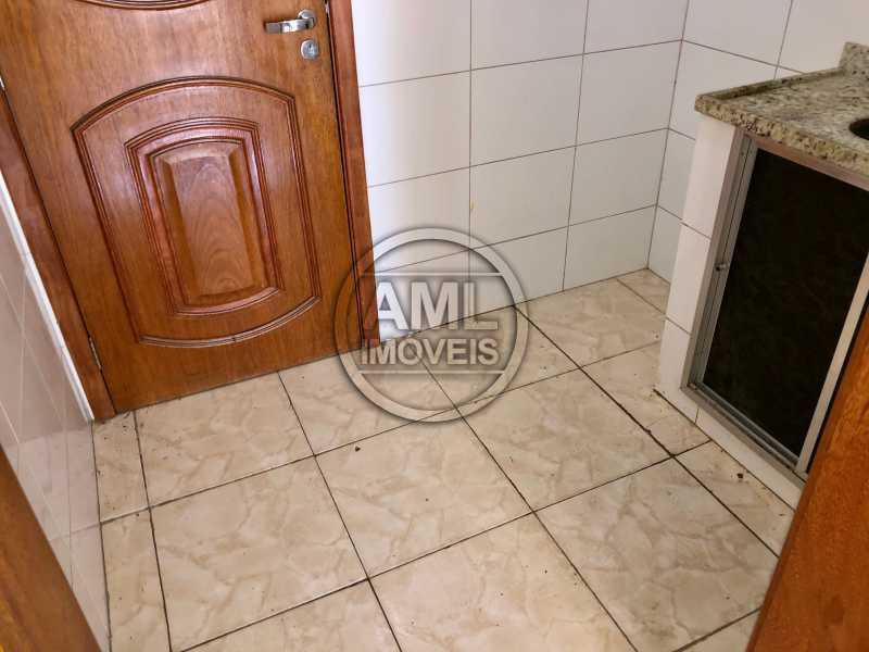 IMG_6441 - Kitnet/Conjugado 33m² à venda Centro, Rio de Janeiro - R$ 160.000 - TCJ4844 - 14