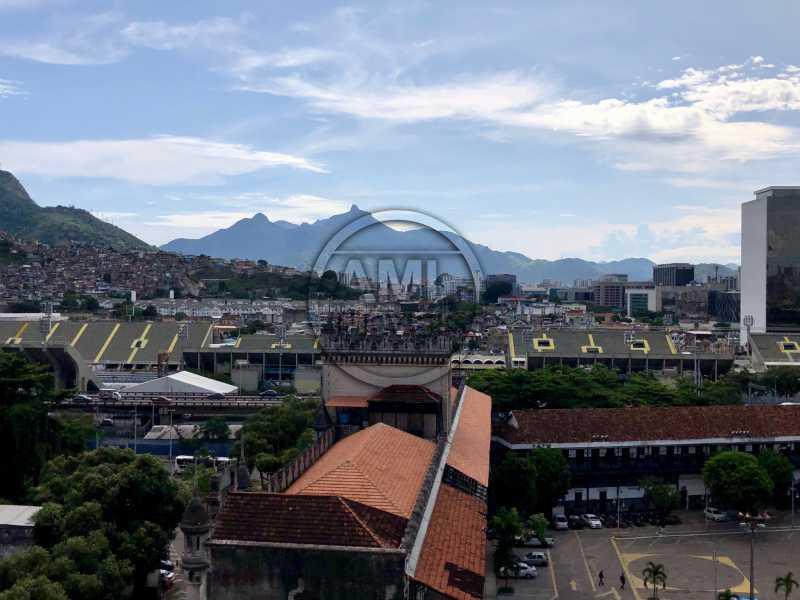 IMG_6398 - Kitnet/Conjugado Centro, Rio de Janeiro, RJ À Venda, 33m² - TCJ4845 - 3