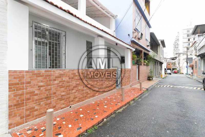 fotos-4 - Casa de Vila Méier, Rio de Janeiro, RJ À Venda, 2 Quartos, 100m² - TK24846 - 3
