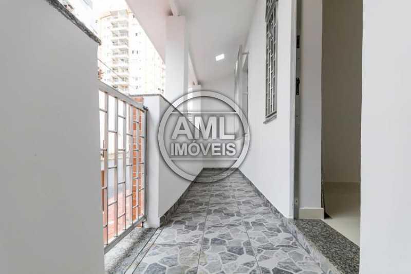 fotos-7 - Casa de Vila Méier, Rio de Janeiro, RJ À Venda, 2 Quartos, 100m² - TK24846 - 4