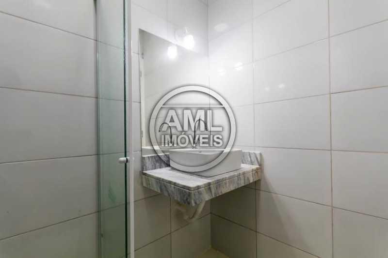 fotos-12 - Casa de Vila Méier, Rio de Janeiro, RJ À Venda, 2 Quartos, 100m² - TK24846 - 11